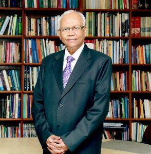 Dr R A Mashelkar