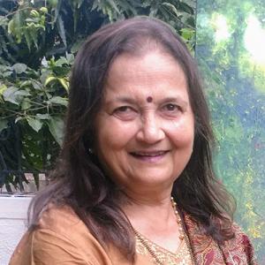 Vaishali Mashelkar