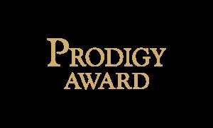 Prodigy Award logo